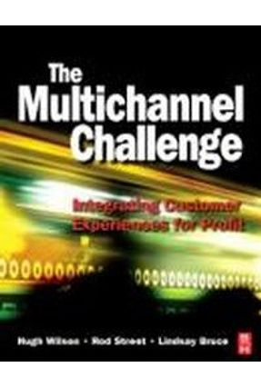 The Multichannel Challenge - Wilson | Hoshan.org