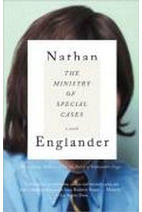 The Ministry of Special Cases - Englander,Nathan | Hoshan.org
