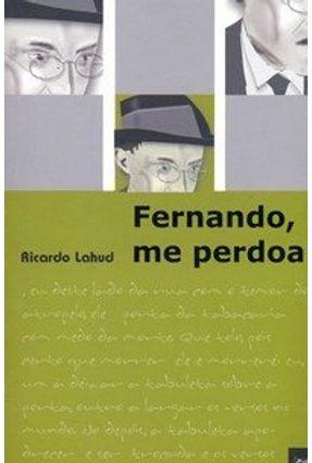Fernando Me Perdoa - Lahud,Ricardo | Hoshan.org