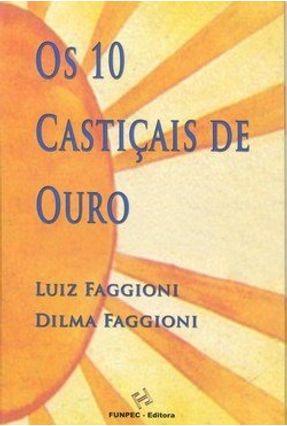 Os 10 Castiçais de Ouro - Faggioni,Luiz pdf epub