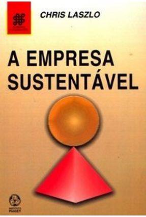 Empresa Sustentável - Laszlo,Christopher | Hoshan.org
