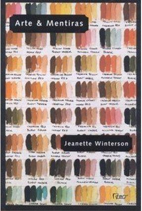 Arte & Mentiras - Winterson,Jeanette pdf epub