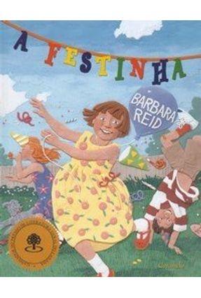 A Festinha - Reid,Barbara   Hoshan.org