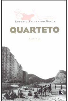 Quarteto - Braga,Roberto Saturnino   Hoshan.org