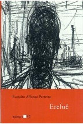 Erefuê - Ferreira,Evandro Affonso | Hoshan.org