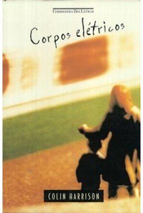 Corpos Elétricos - Harrison,Colin Harrison,Colin   Tagrny.org