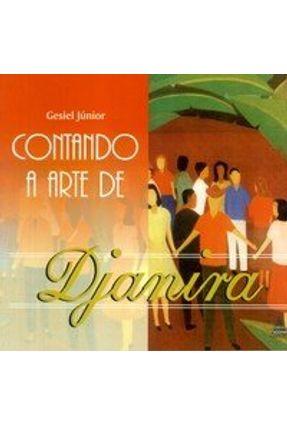 Contando a Arte de Djanira - Jr.,Gesiel | Nisrs.org