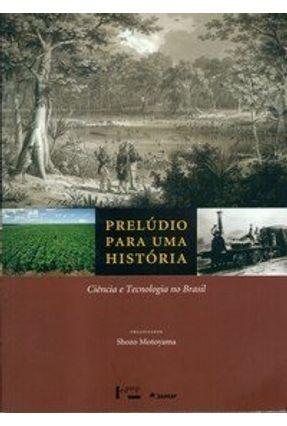 Prelúdio para uma História - Motoyama,Shozo | Hoshan.org