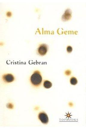 Alma Geme - Gebran,Cristina | Nisrs.org