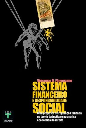 Sistema Finaceiro e Responsabilidade Social - Florenzano,Vincenzo D. | Hoshan.org