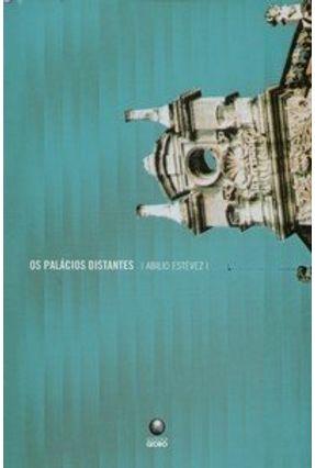 Os Palácios Distantes - Estévez,Abilio   Hoshan.org
