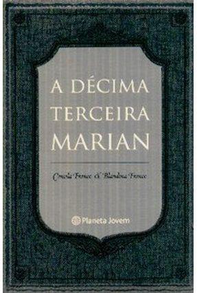 A Décima Terceira Marian - Franco,Blandina Franco,Camila | Tagrny.org
