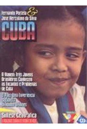 Cuba - Col. Viagem Pela Geografia - Portela,Fernando pdf epub