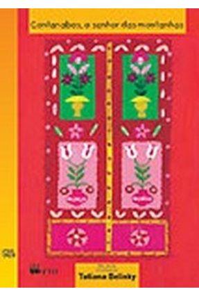 Contanabos - O Senhor das Montanhas - Col. Contos Populares - Belinky,Tatiana | Nisrs.org
