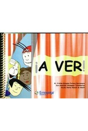 A Ver ! Alumno - Pacheco,M. Cristina G. pdf epub