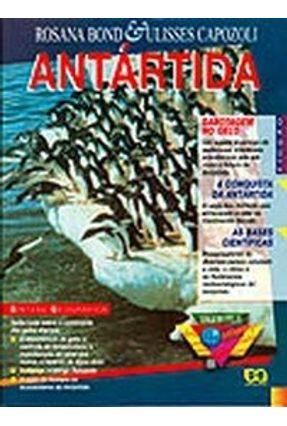 Antártida - Col Viagem Pela Geografia - Bond,Rosana pdf epub
