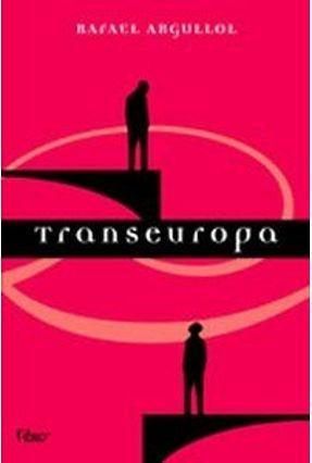 Transeuropa - Argullol,Rafael | Tagrny.org