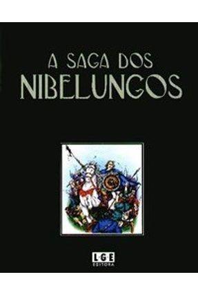 A Saga dos Nibelungos - Diversos pdf epub