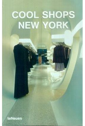 Cool Shops New York - La Valette,Desirée Von   Hoshan.org