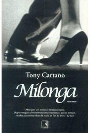 Milonga - Cartano,Tony pdf epub