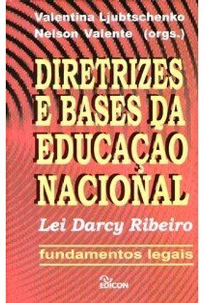 Diretrizes e Bases da Educacao Nacional - Ljubstschenko,Valentina | Hoshan.org
