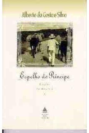 Espelho do Principe - Silva,Alberto da Costa e   Hoshan.org