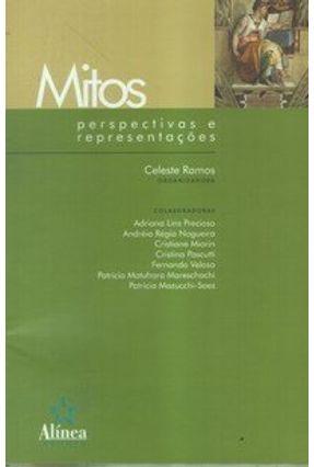 Mitos  Pespectivas e Representações - Vários | Hoshan.org