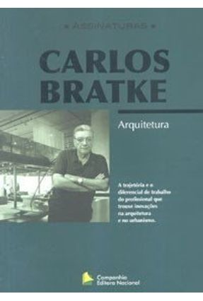 Carlos Bratke - Arquitetura - Bratke,Carlos | Nisrs.org