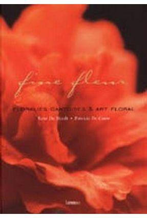 Fine Fleur - Floralies Gantoises & Art Floral - Herdt,René de Corte,Patricia de   Nisrs.org