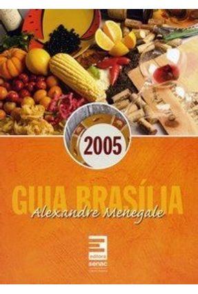 Guia Brasília 2005 - Menegale,Alexandre pdf epub
