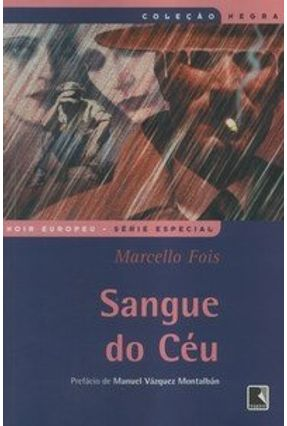 Sangue no Céu - Col. Negra - Fois,Marcello pdf epub