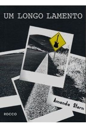 Um Longo Lamento - Safra XXI - Stern,Amanda | Hoshan.org