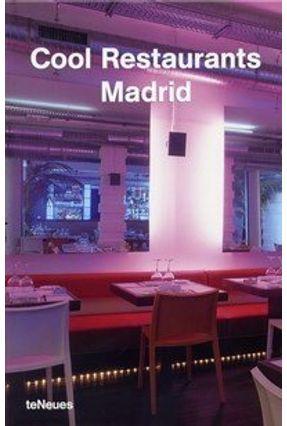 Cool Restaurants Madrid - Cuito,Aurora | Hoshan.org