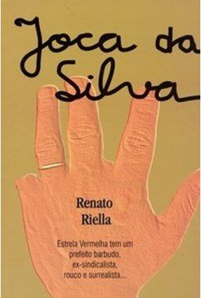 Joca da Silva - Estrela Vermelha Tem um Prefeito Barbudo, Ex-sindicalista, Rouco e Surrealista... - Riella,Renato | Tagrny.org