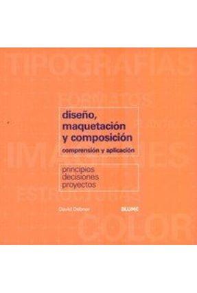 Diseño, Maquetacion Y Composicion - Dabner,David | Hoshan.org