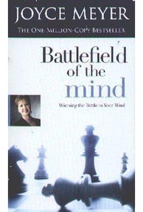 Battlefield of the Mind - Meyer,Joyce | Tagrny.org