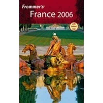 Frommer's France 2006