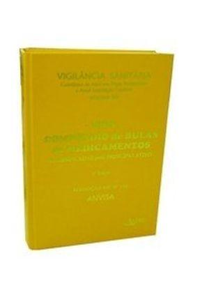 Cbm - Compêndio de Bulas de Medicamentos - Classificados Pelo Princípio Ativo - Vol. Xiii - Andrei Editora pdf epub