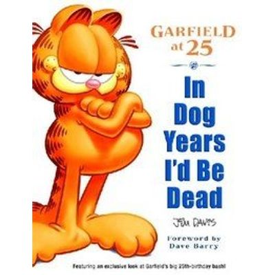 Garfield at 25