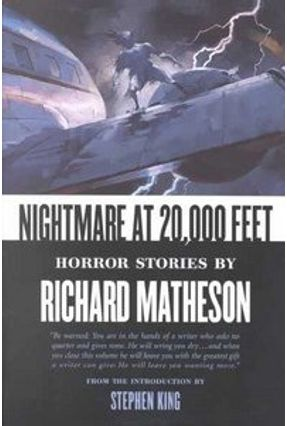 Nightmare At 20,000 Feet - Matheson,Richard | Tagrny.org
