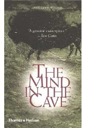 The Mind In the Cave - Lewis-Williams,David | Tagrny.org