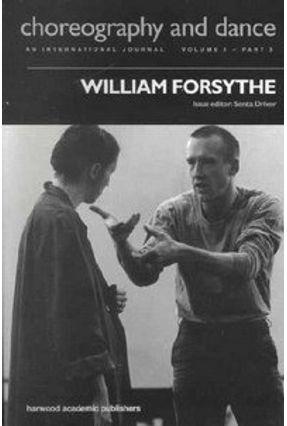 William Forsythe - Driver,Senta   Hoshan.org