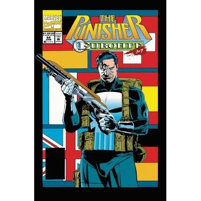 Punisher Epic Collection - Capital Punishment