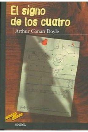 El Signo De Los Cuatro - Doyle,Arthur Conan | Tagrny.org