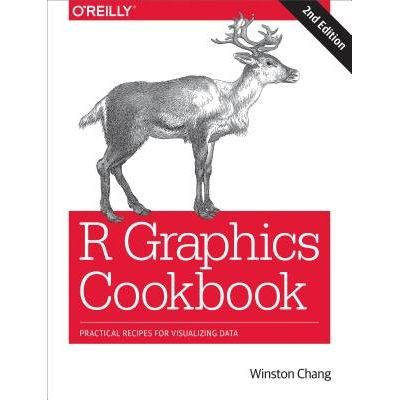 R Graphics Cookbook - Practical Recipes For Visualizing Data