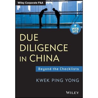 Due Diligence in China - Beyond the Checklists