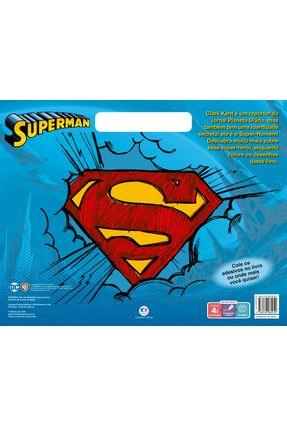 Super-homem - Super-homem Em Ação! - Editora Ciranda Cultural | Hoshan.org