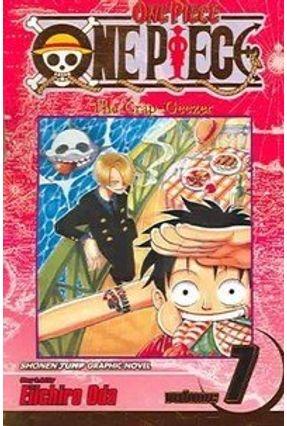 One Piece 7 - Oda,Eiichiro | Hoshan.org
