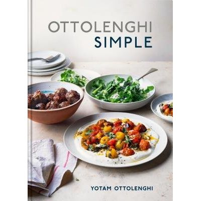 Ottolenghi Simple - A Cookbook