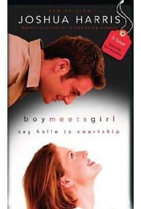 Boy Meets Girl - Harris,Joshua | Tagrny.org